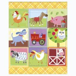 Farm Party Bag - Pack of 192