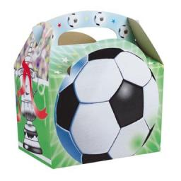 Football Party Box - Pack of 50
