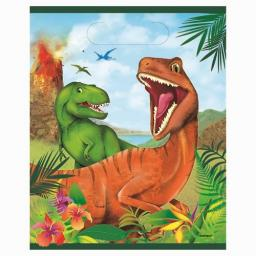 Dinosaur Party Bag - Pack of 192