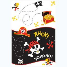Pirate Fun Tablecover