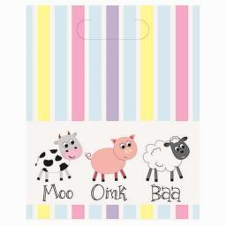 Farmyard Party Bag - Pack of 192