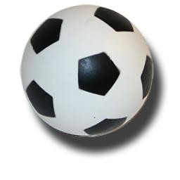 Football Jet Balls - Pack of 100
