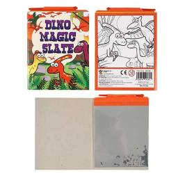 Dinosaur Magic Slate - Box of 144