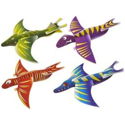 Dinosaur Glider - Pack of 48