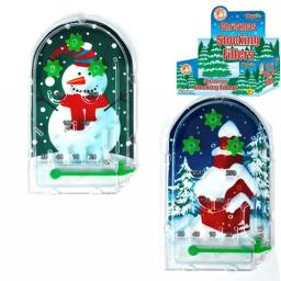 Christmas Pinball - Pack of 60