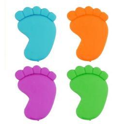 Foot Eraser - Pack of 144