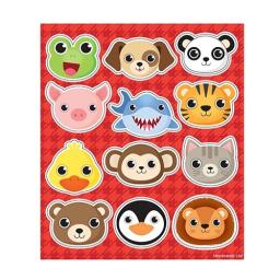 Animal Stickers - Pack of 120