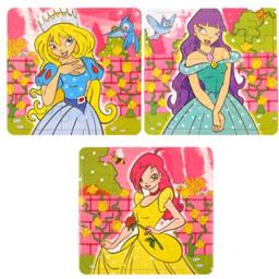 Princess Puzzle - Pack of 108