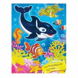 Sealife Party Bag - Pack of 100