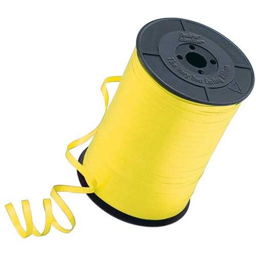 Ribbon - Sunshine Yellow