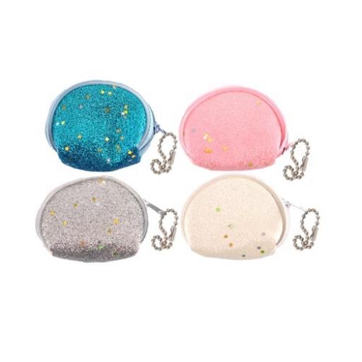 Purse with Sparkles - Pack of 60