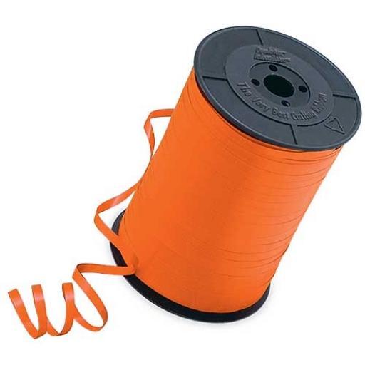 Ribbon - Orange