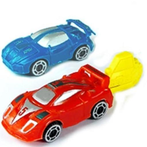 Car Launcher - Pack of 54