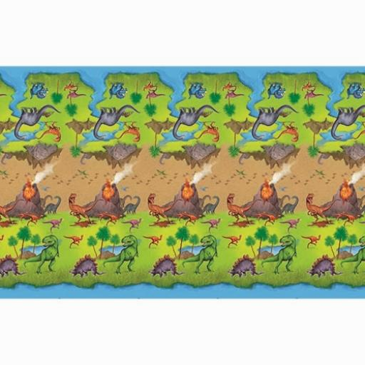 Dinosaur Tablecover