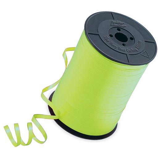 Ribbon - Lime Green