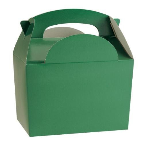 Green Party Box - Pack of 50