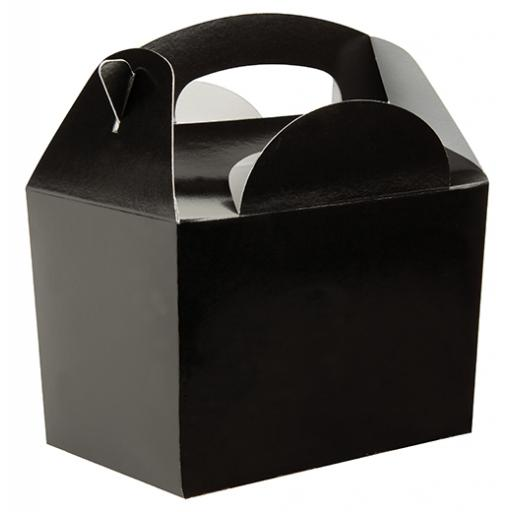 Black Party Box - Pack of 50