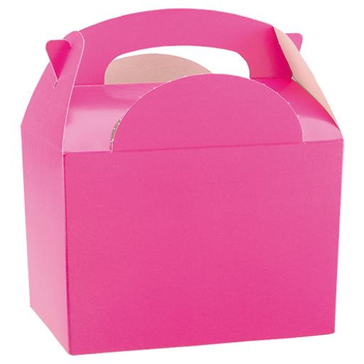 Pink Party Box - Pack of 50