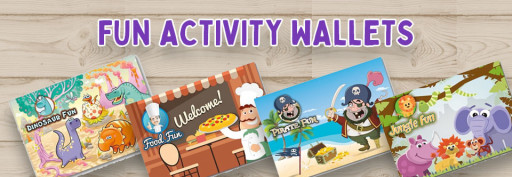 ACTIVITY WALLETS