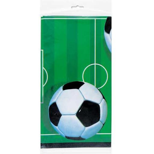 3D Soccer Tablecover