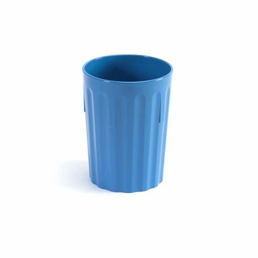 Blue-Tumbler