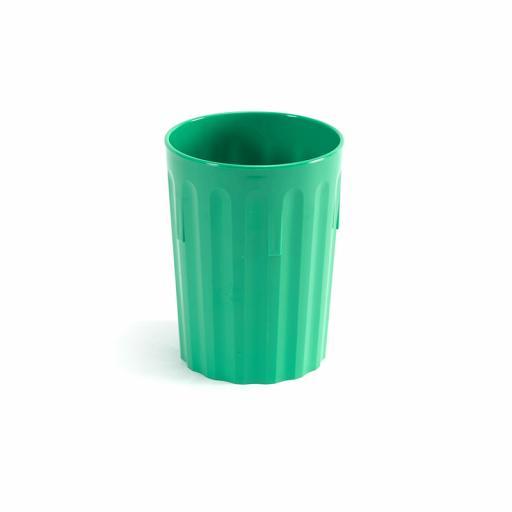 Green-tumbler