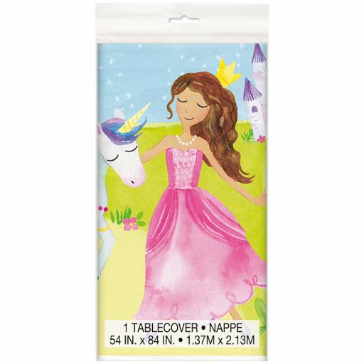 Magical Princess Tablecover