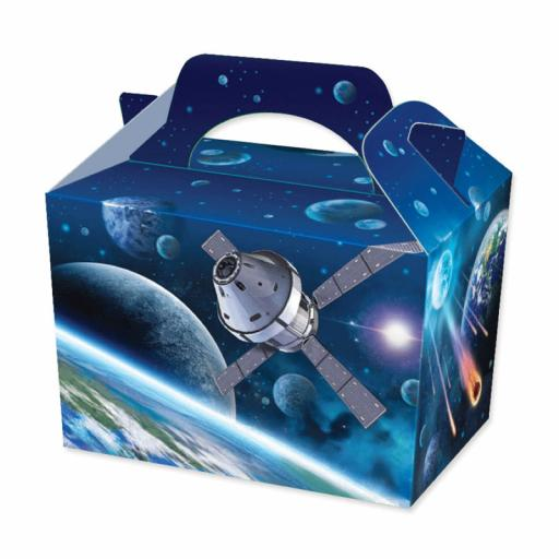 Deep Space Party Box - Pack of 50
