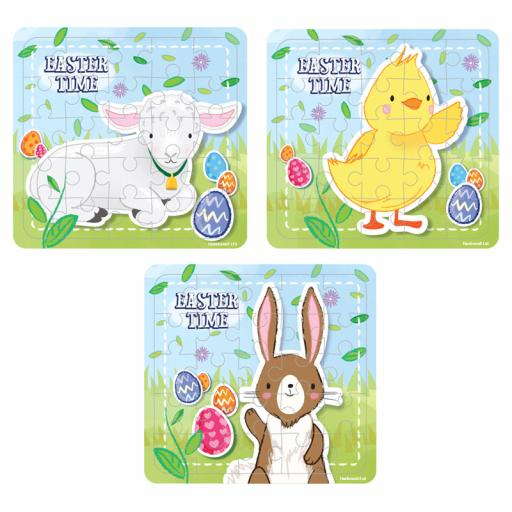 Easter Puzzle - Box of 108