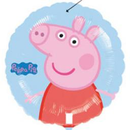Peppa Pig Foil Balloon