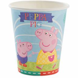 Peppa Pig Cups