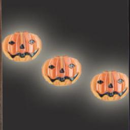Pumpkin LED Light Set - SALE