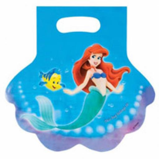 The Little Mermaid Party Bag - Pack of 8