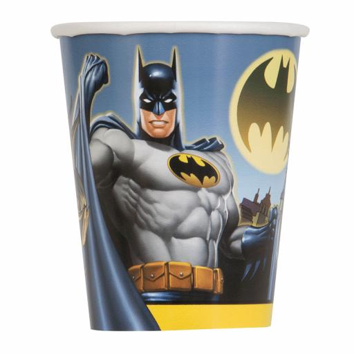 Batman Cups