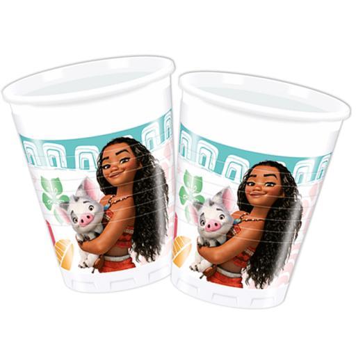 Moana Cups