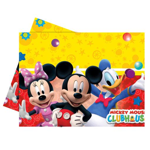Mickey Clubhouse Playful Tablecover
