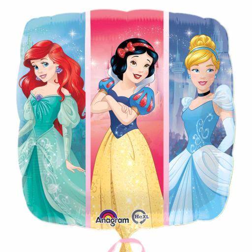 Disney Princess Big Dream Foil Balloon