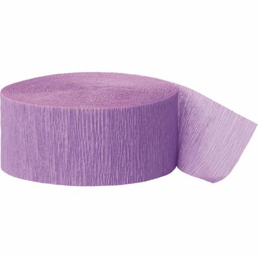 Streamer Lavender