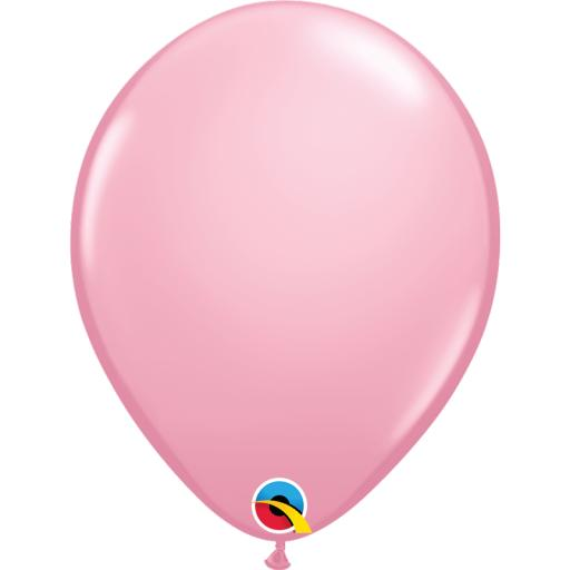 Latex Balloons Light Pink