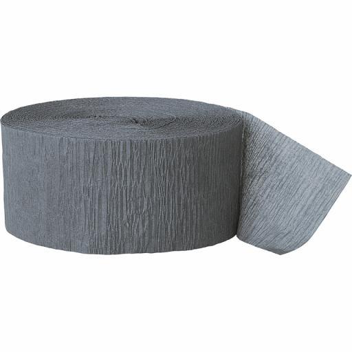 Streamer Grey