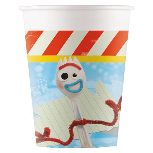 Toy Story 4 Cups
