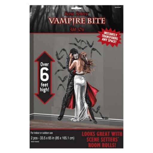 Vampire Bite Scene Setter