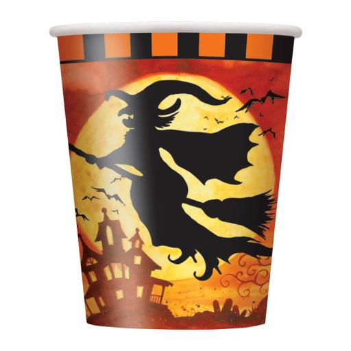 Spooky Hollow Cups