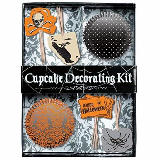 Shocktails Cupcake Decorating Kit