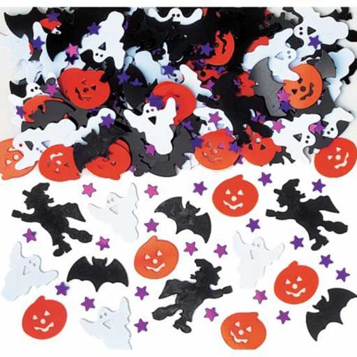 Confetti - Halloween Night