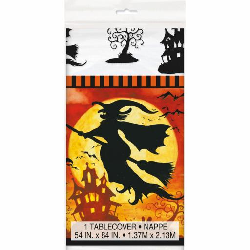 Spooky Hollow Tablecover