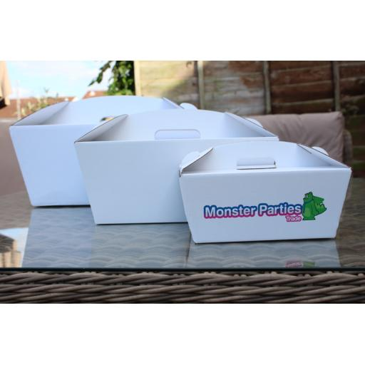 Picnic and Event Boxes