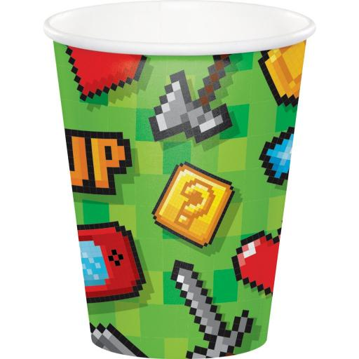 Gaming Cups