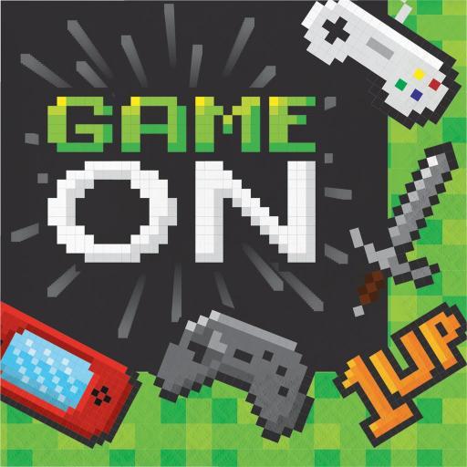 Gaming Napkins