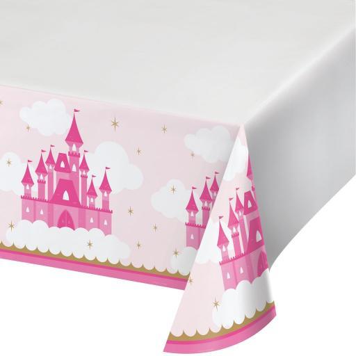 Little Princess Tablecover